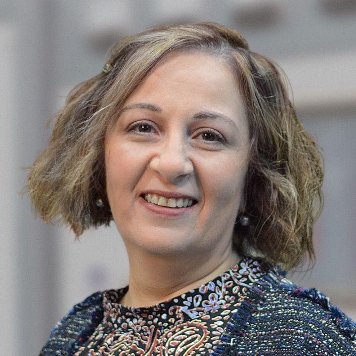 Tania Shammo