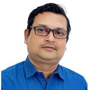 Saroj K. Mishra