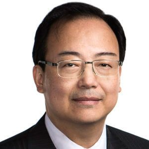 Profile photo of Kevin Cheng Wei, Independent Non-Executive Director at Nexteer Automotive