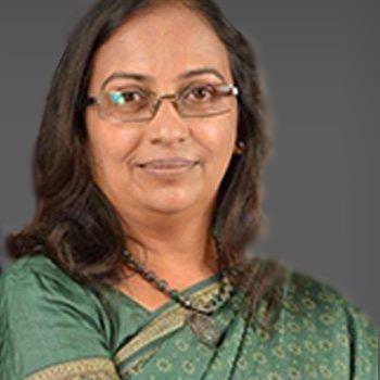 Vedika Bhandarkar