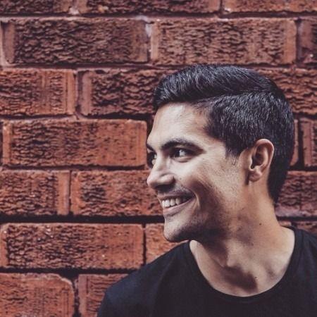 Damien Singh