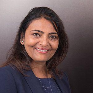 Namita Tirath