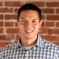 Profile photo of Marcus Lo, Chief Finance Officer at Crunchbase