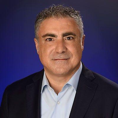 Ali Charri