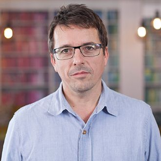 Profile photo of Matthew Mee, Global Chief Strategy Officer at MediaCom