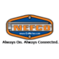 Nefco Corporation Logo
