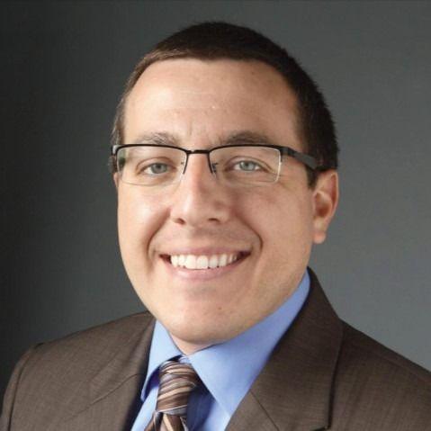 Jonathan Ogurchak, PharmD, CSP