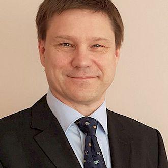 Gunnar Rådberg