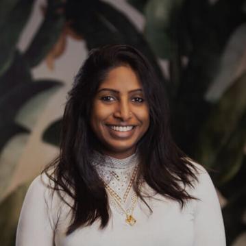 Praveena Muthukumar