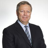 Peter Johnston