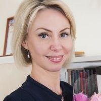 Irina Yurievna Khramtsova