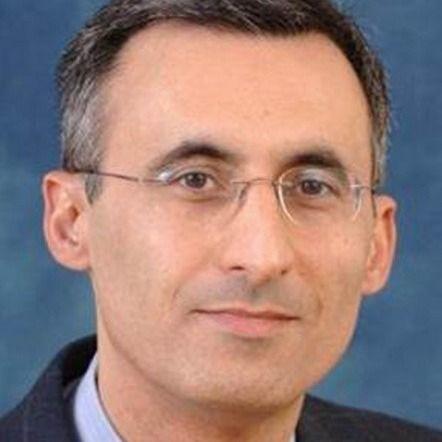 Afshin Mohebbi
