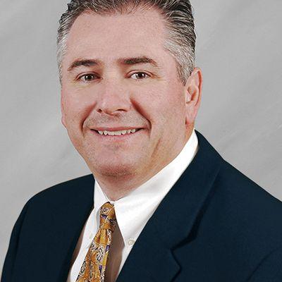 Jim Senter