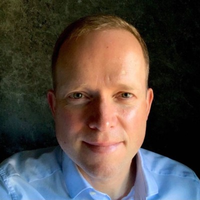 Profile photo of Christopher Betts, General Counsel at Grab