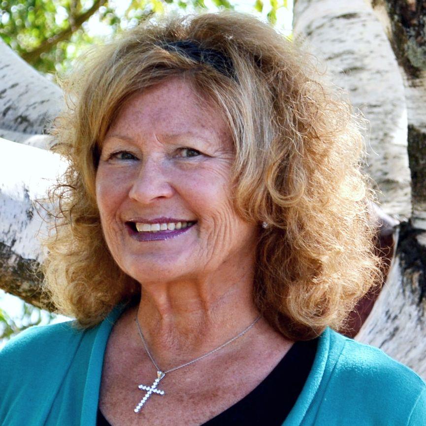 Kathy Vanderhouwen