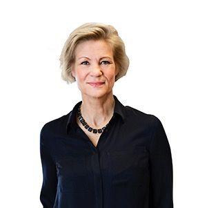 Thérèse Cedercreutz