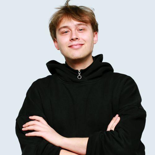 Illia Khmelevskyi