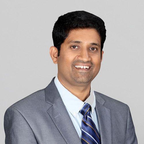 Raam Ramachandran
