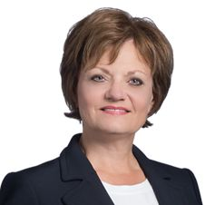 Gayle Hickman