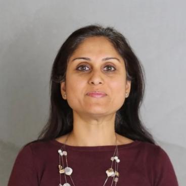 Anitha Iyer