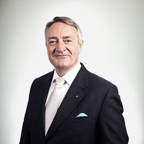Simon Paul Blagden
