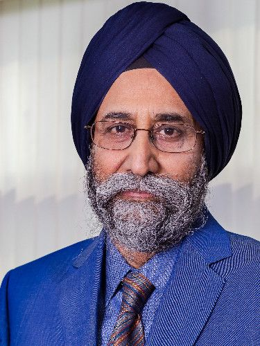 The World Happiness Foundation Welcomes Satinder Singh Rekhi as Founding Board Member
