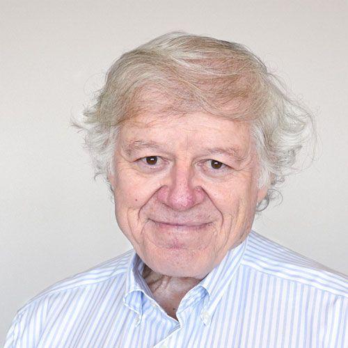 John Zacamy