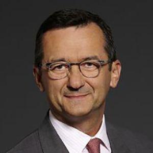 Pascal Gibert