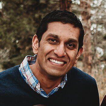 Jason Patel