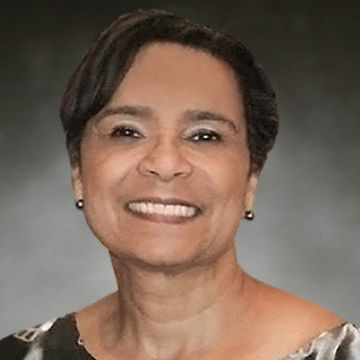 Sharon T. Parrott