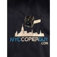 NYCcopierGUY.com logo