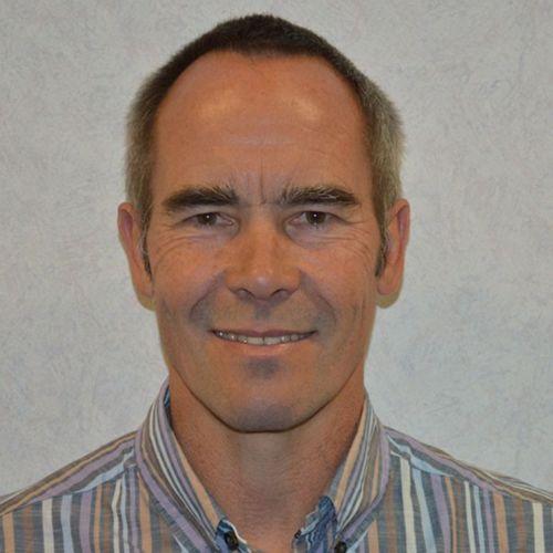Profile photo of Martin Mohan, Trustee at Brandon Trust