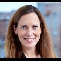 Profile photo of Amy Byrick, EVP, Strategy & Business Transformation at Novozymes
