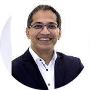 Profile photo of Sajjad Khan, Board Member at HERE Technologies