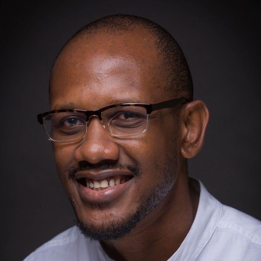 Christopher Obwaka, MD