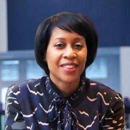 Profile photo of Paulette Rowe, Board Director at United Utilities