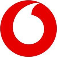 Vodafone Czech Republic logo