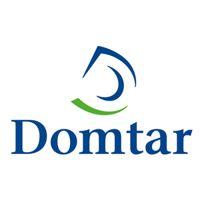 Domtar Corporation logo