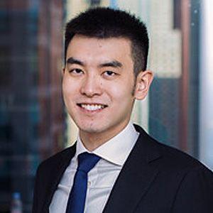 Stanley Wang