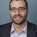 Profile photo of Jeremy Soffin, EVP, Real Estate at BerlinRosen