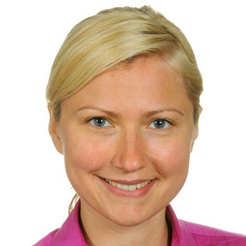 Yulia Savitskaya