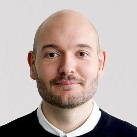 Sebastian Strømberg