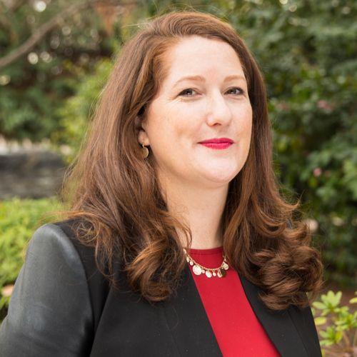 Madeleine Freind