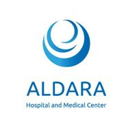 Aldara Hospital and Medical Center logo