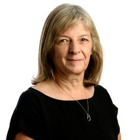 Tina Bryld