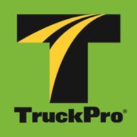 TruckPro logo