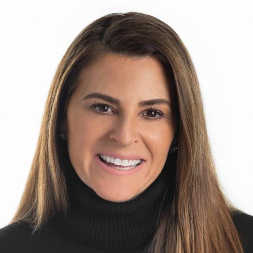 Profile photo of Stephanie Garbarini, VP, Marketing at Douglas Elliman