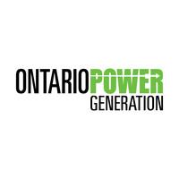 Ontario Power Generation Inc. logo
