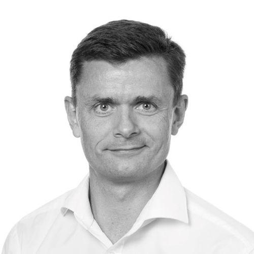 Mikael Kjærgaard
