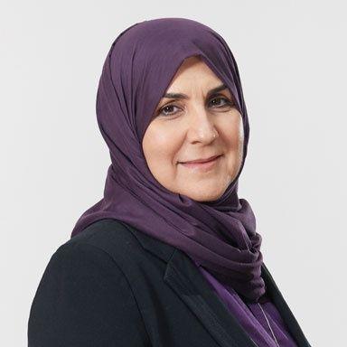 Muhadditha Al Hashimi